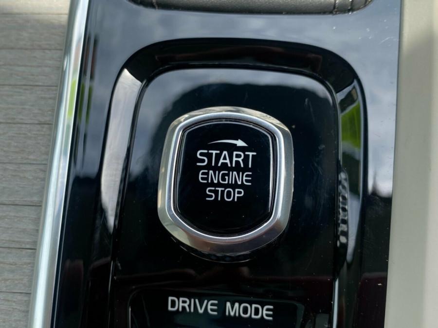 2019 MY20 Volvo V60 F-Series T5 Inscription Wagon Image 16