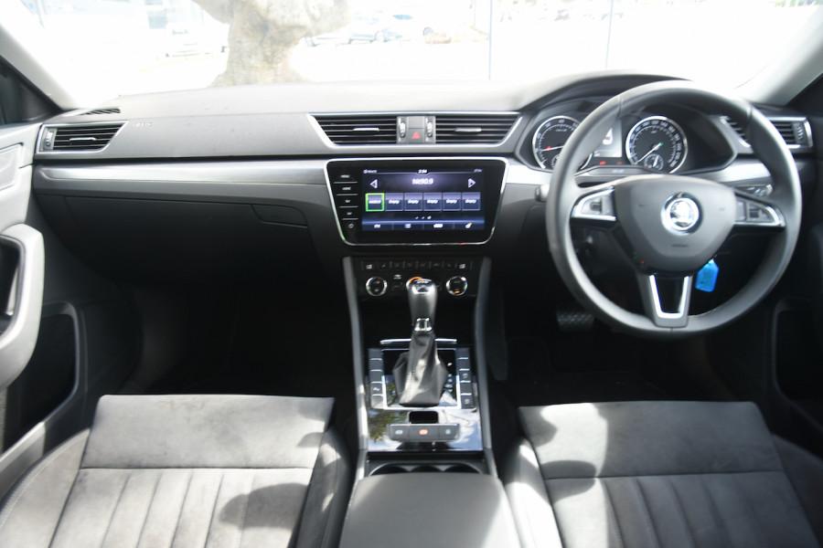 2019 Skoda Superb NP 162TSI Sedan Sedan Image 8