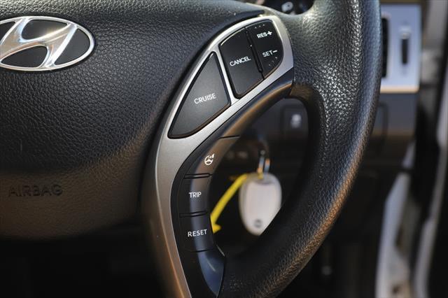 2016 Hyundai I30 GD4 Series II MY17 Active Hatchback Image 19