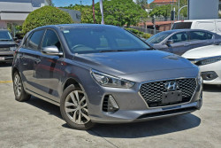 Hyundai i30 Active D-CT PD MY18