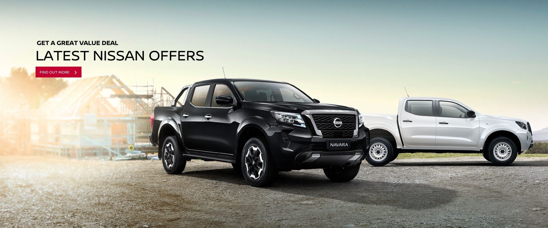 Nissan Offers