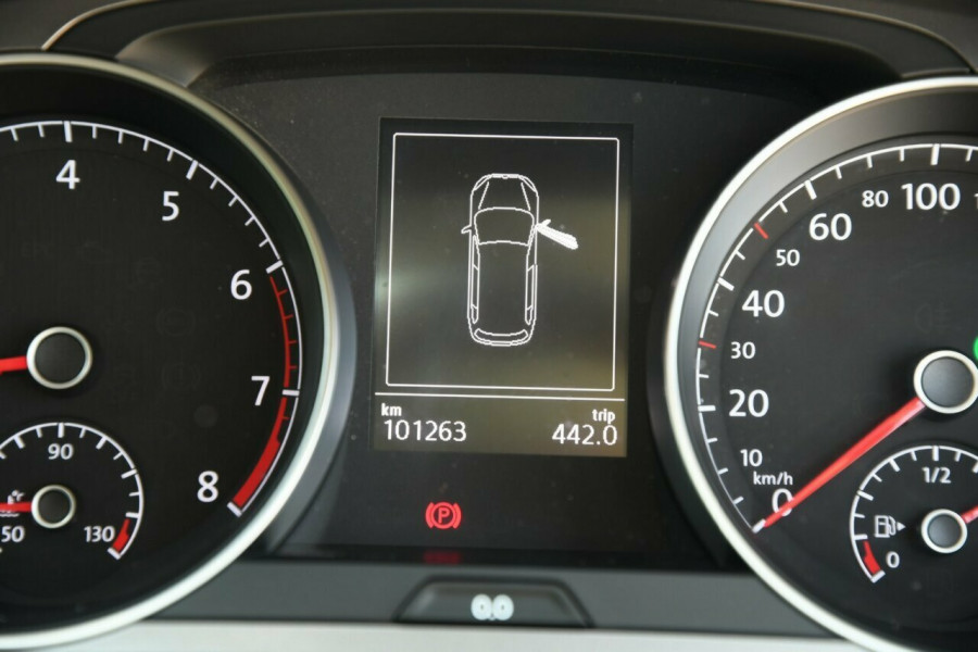 2015 MY16 Volkswagen Golf VII MY16 92TSI DSG Trendline Wagon Image 10