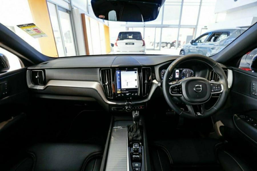 2019 MY20 Volvo XC60 UZ D5 R-Design Suv Image 9