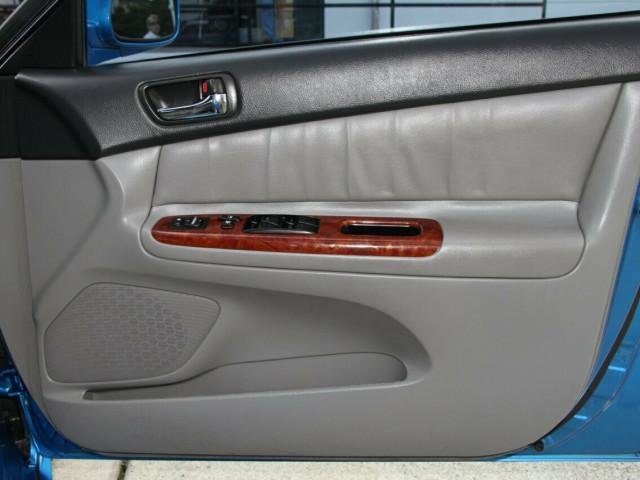2006 Toyota Camry MCV36R MY06 Azura Sedan