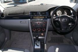 2007 Mazda 3 BK10F2 Neo Sedan