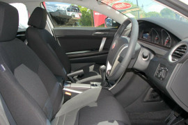 2013 MG MG6 IP2X Magnette S Sedan
