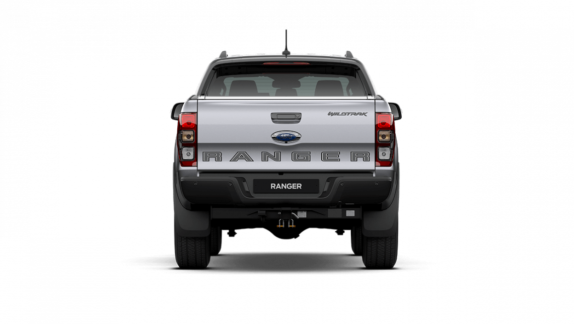 2020 MY20.75 Ford Ranger PX MkIII Wildtrak Utility Image 5