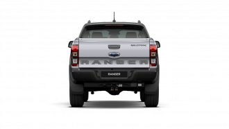 2020 MY20.75 Ford Ranger PX MkIII Wildtrak Double cab pick up image 5