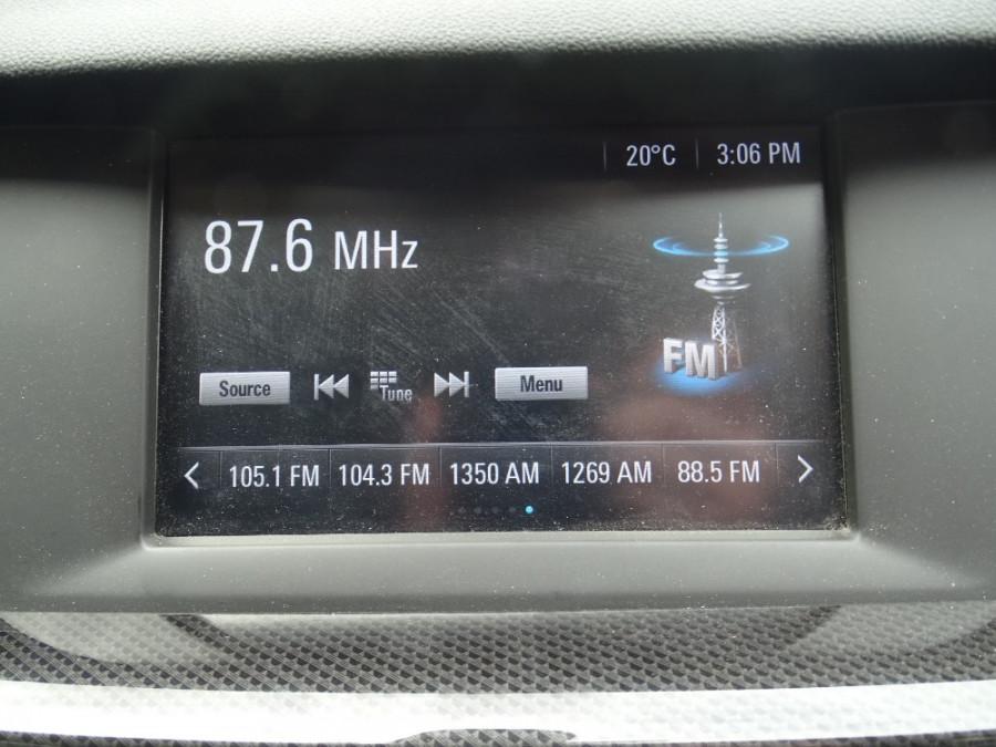 2018 Holden Commodore ZB RS Sportwagon Wagon Image 26