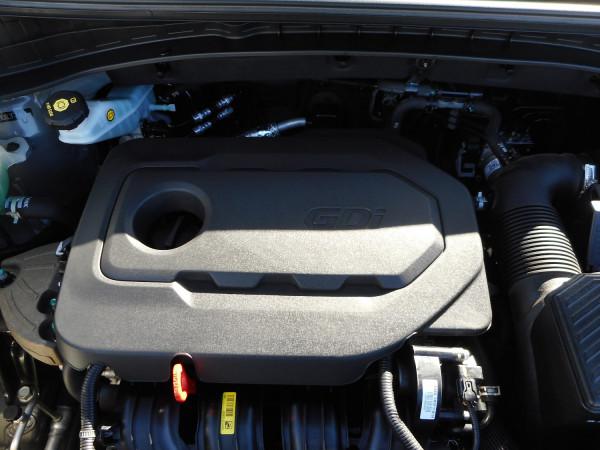 2016 Kia Sportage QL Platinum Suv