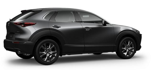 2020 Mazda CX-30 DM Series G20 Astina Wagon Mobile Image 11