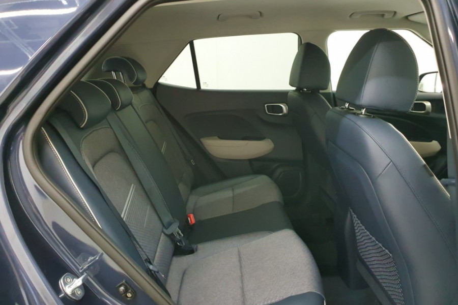 2019 MY20 Hyundai Venue QX Elite Wagon