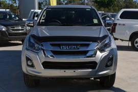 2019 Isuzu UTE D-MAX IO LS-U Crew Cab Ute 4x4 Utility