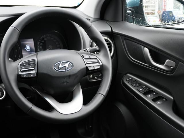 2019 MY20 Hyundai Kona OS.3 Elite Suv Image 9