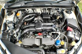 2012 Subaru XV G4-X 2.0i-L Suv Image 3