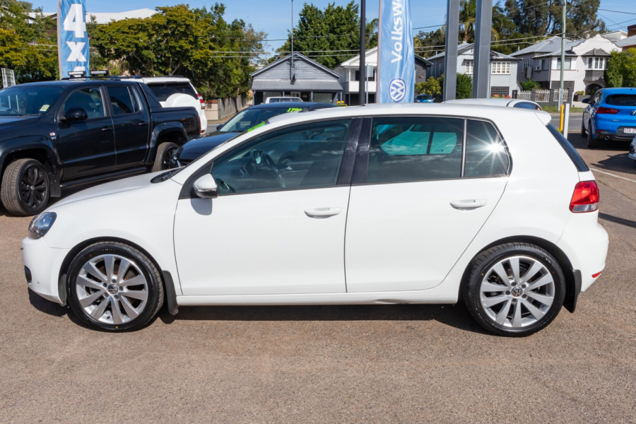 2009 Volkswagen Golf 1.4T