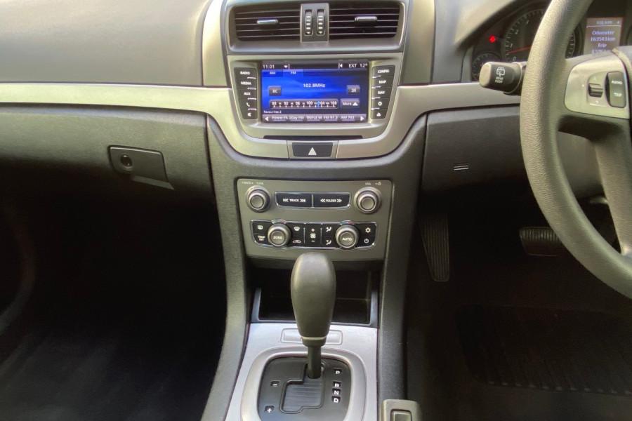 2012 Holden Commodore VE II MY12 SV6 Wagon Image 14