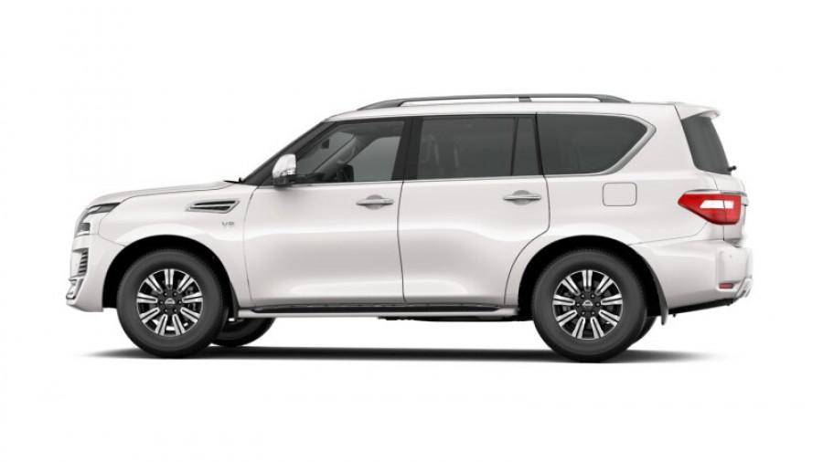2020 Nissan Patrol Y62 Series 5 Ti-L Suv Image 30