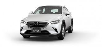 2021 MY0  Mazda CX-3 DK Maxx Sport Suv image 3