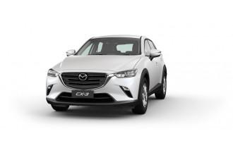 2020 MY0  Mazda CX-3 DK Maxx Sport Other Image 3