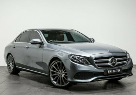 Mercedes-Benz E350 d 9G-TRONIC PLUS W213