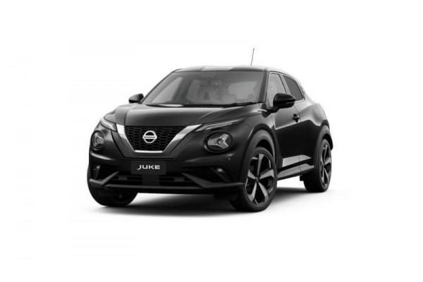 2021 Nissan JUKE F16 ST-L Plus Hatchback Image 2
