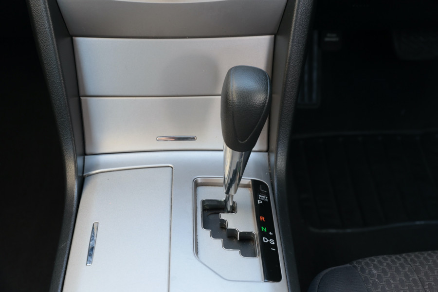 2007 Toyota Aurion GSV40R AT-X Sedan Image 13