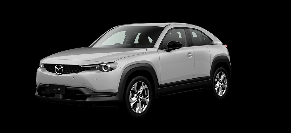 Mazda MX-30 ELECTRIC<br>E35 ASTINA <br>PERSONAL | BUSINESS