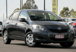 Toyota Yaris YRS NCP93R MY10