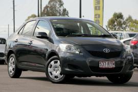 Toyota Yaris YRS NCP93R MY10