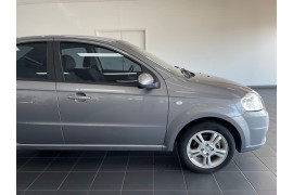 2011 Holden Barina TK  Sedan Image 3