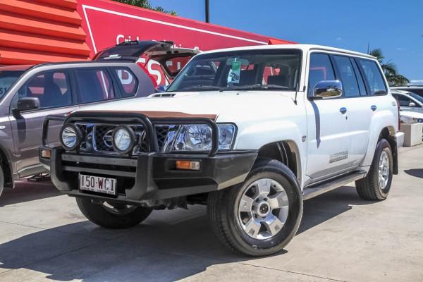 Nissan Patrol MY08 GU