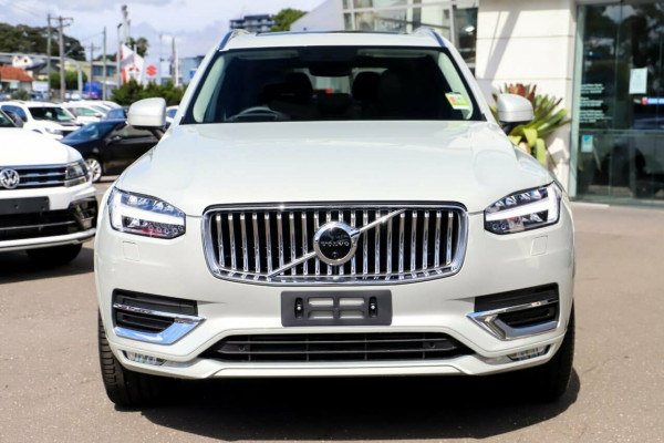 2021 MYon Volvo XC90 L Series D5 Inscription Suv