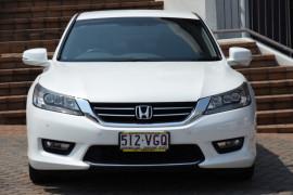 2014 Honda Accord 9th Gen VTI-S Sedan Image 2