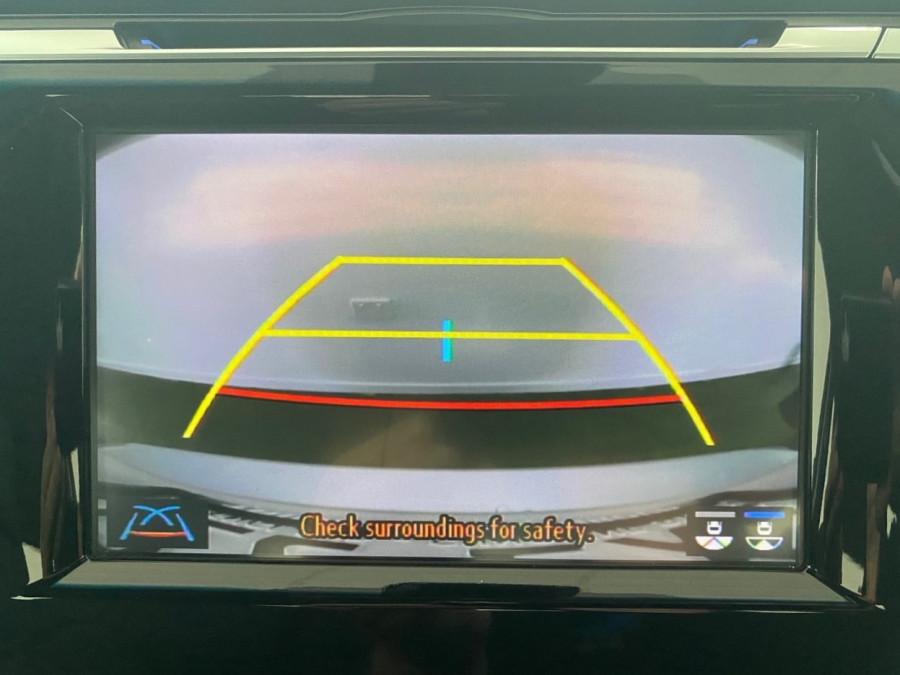 2018 Toyota Camry Ascent Sedan Image 8