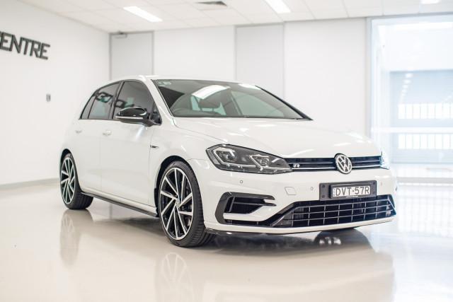 2017 MY18 Volkswagen Golf 7.5 R Grid Edition Hatch Image 40
