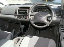 2006 Toyota Camry ACV40R Altise Sedan