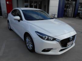 Mazda 3 SED BN