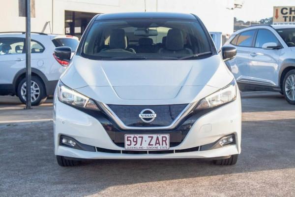 2019 Nissan Leaf ZE1 Hatchback Image 3