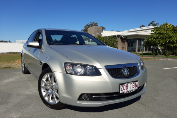 Holden Calais Sedan VE