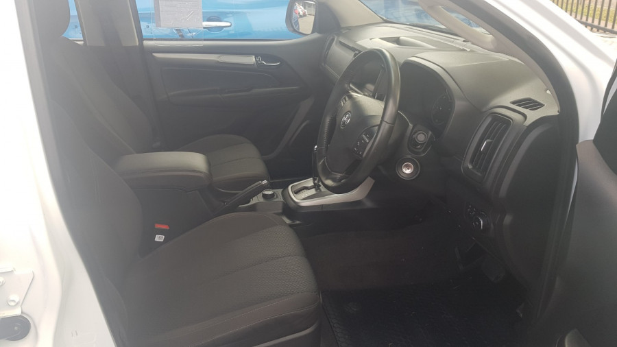 2017 Holden Colorado RG Turbo LTZ Ute Image 12