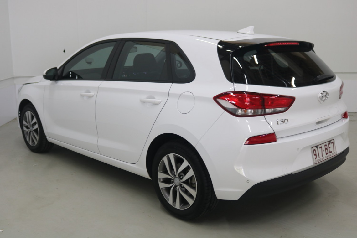 2019 MY20 Hyundai i30 PD2 Active Hatchback Image 18
