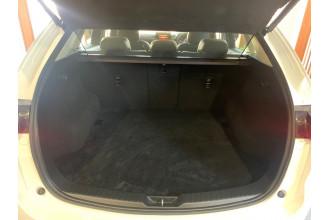 2017 Mazda CX-5 KF4W2A Suv Image 5