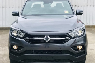 SsangYong Musso Ultimate Q200 MY20.5