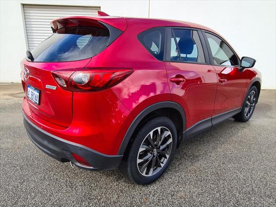 2015 Mazda Default Wagon Image 6