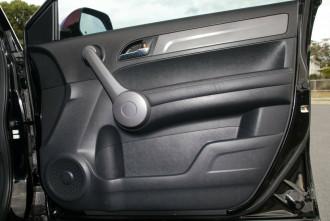 2009 MY07 Honda CR-V RE MY2007 Luxury 4WD Wagon