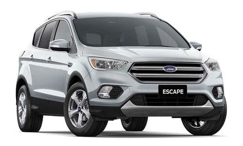 2019 MY19.75 Ford Escape ZG Trend AWD Suv