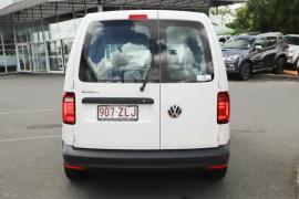 2019 Volkswagen Caddy Van 2KN SWB Van Van Image 5