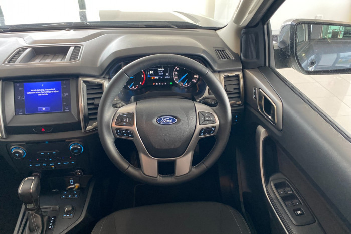 2020 MY20.25 Ford Ranger PX MkIII XLT Double Cab Utility Image 20