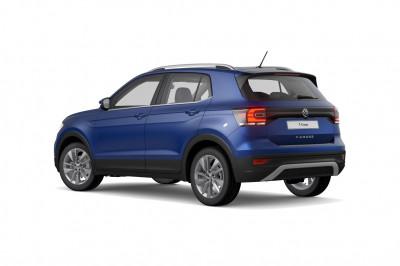 2020 MY21 Volkswagen T-Cross C1 85TSI Style Wagon Image 3